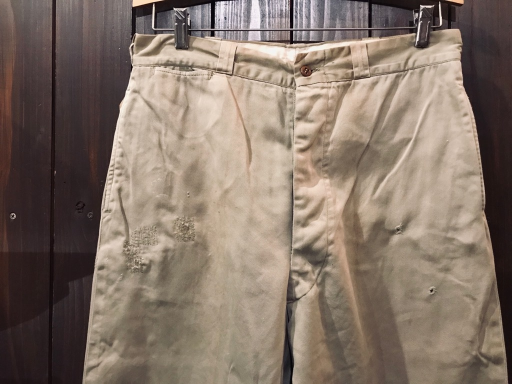 マグネッツ神戸店 3/25(水)Vintage Bottoms入荷! #2 Military Bottoms Part2!!!_c0078587_17031515.jpg