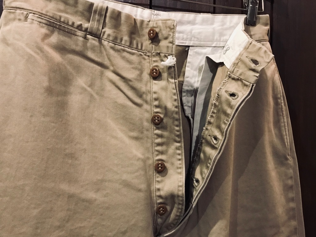 マグネッツ神戸店 3/25(水)Vintage Bottoms入荷! #2 Military Bottoms Part2!!!_c0078587_17042902.jpg