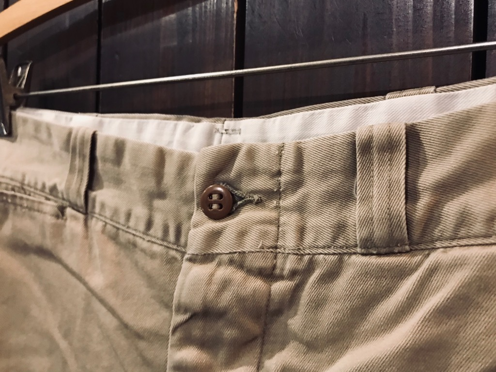マグネッツ神戸店 3/25(水)Vintage Bottoms入荷! #2 Military Bottoms Part2!!!_c0078587_17042941.jpg