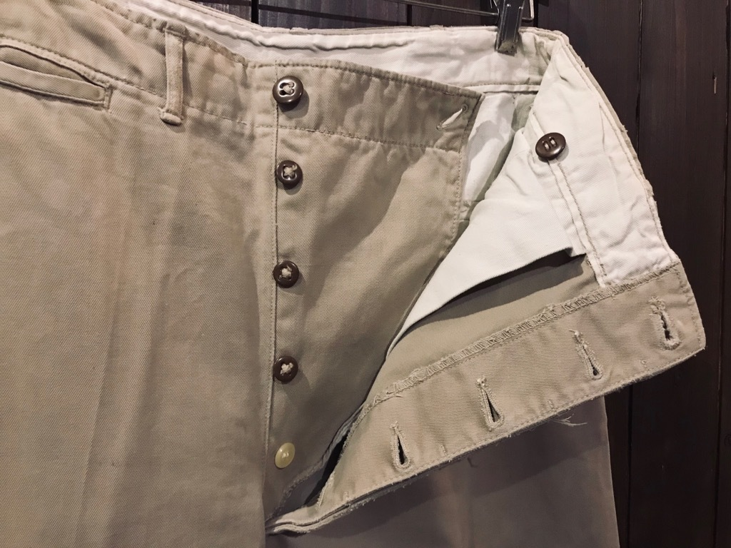 マグネッツ神戸店 3/25(水)Vintage Bottoms入荷! #2 Military Bottoms Part2!!!_c0078587_17054305.jpg
