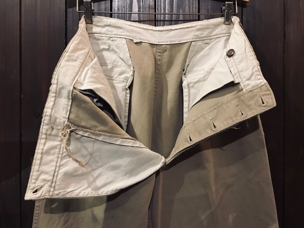 マグネッツ神戸店 3/25(水)Vintage Bottoms入荷! #2 Military Bottoms Part2!!!_c0078587_17054381.jpg