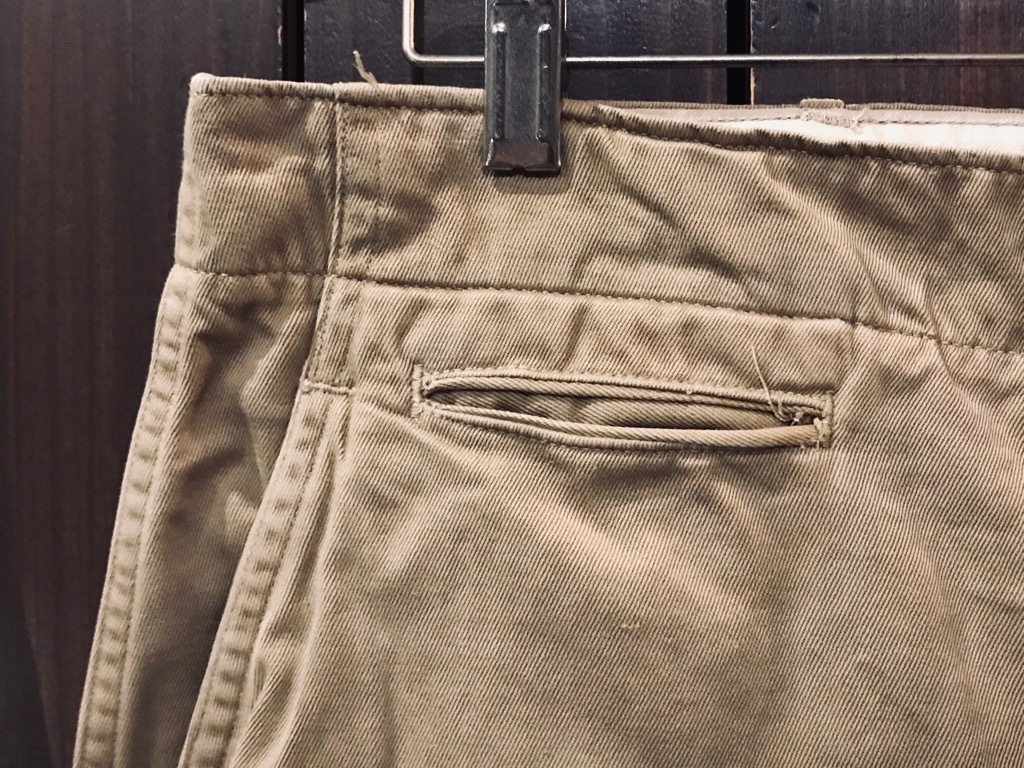 マグネッツ神戸店 3/25(水)Vintage Bottoms入荷! #2 Military Bottoms Part2!!!_c0078587_17064228.jpg