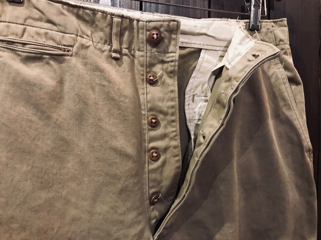 マグネッツ神戸店 3/25(水)Vintage Bottoms入荷! #2 Military Bottoms Part2!!!_c0078587_17064319.jpg