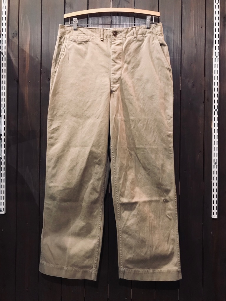 マグネッツ神戸店 3/25(水)Vintage Bottoms入荷! #2 Military Bottoms Part2!!!_c0078587_17064349.jpg
