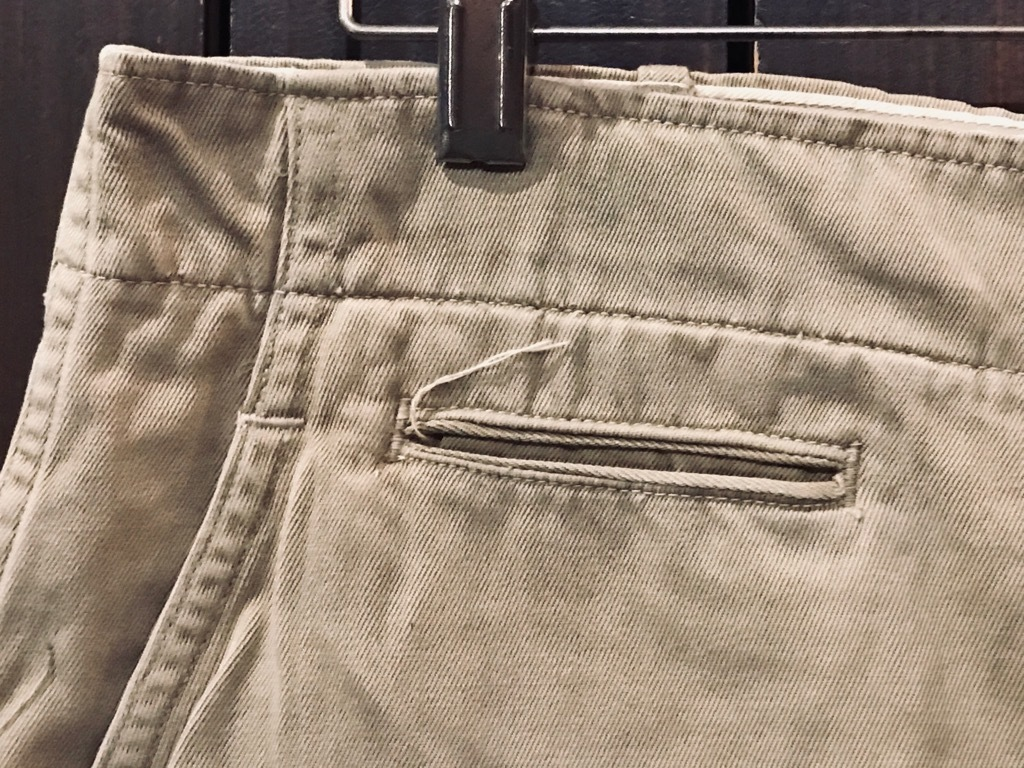 マグネッツ神戸店 3/25(水)Vintage Bottoms入荷! #2 Military Bottoms Part2!!!_c0078587_17141702.jpg