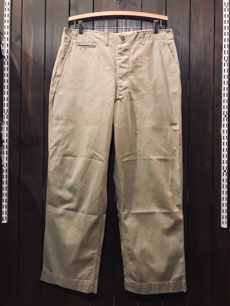 マグネッツ神戸店 3/25(水)Vintage Bottoms入荷! #2 Military Bottoms Part2!!!_c0078587_17141882.jpg