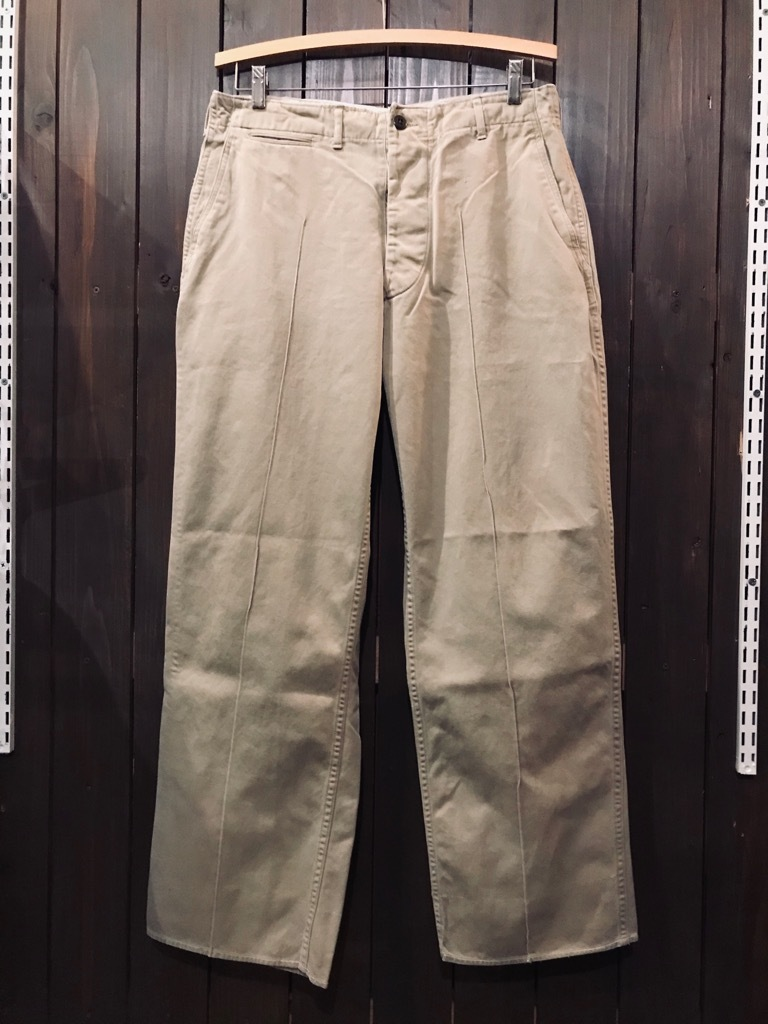 マグネッツ神戸店 3/25(水)Vintage Bottoms入荷! #2 Military Bottoms Part2!!!_c0078587_17195334.jpg