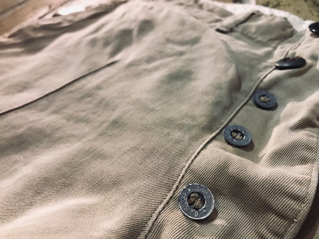 マグネッツ神戸店 3/25(水)Vintage Bottoms入荷! #2 Military Bottoms Part2!!!_c0078587_17195338.jpg