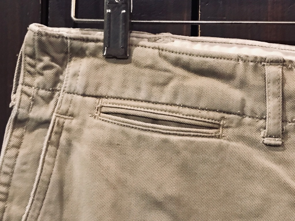 マグネッツ神戸店 3/25(水)Vintage Bottoms入荷! #2 Military Bottoms Part2!!!_c0078587_17195363.jpg