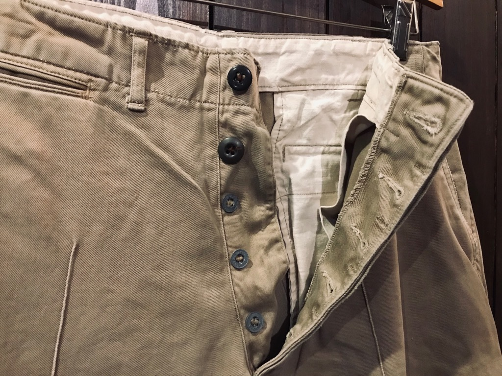マグネッツ神戸店 3/25(水)Vintage Bottoms入荷! #2 Military Bottoms Part2!!!_c0078587_17195385.jpg