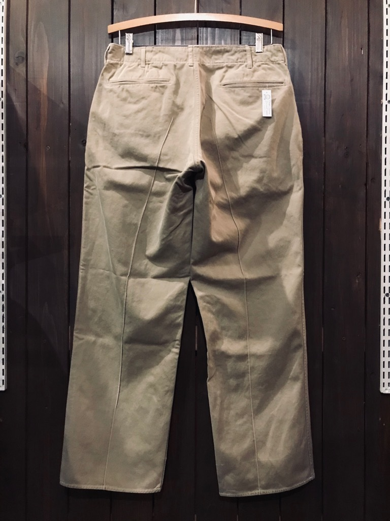 マグネッツ神戸店 3/25(水)Vintage Bottoms入荷! #2 Military Bottoms Part2!!!_c0078587_17195461.jpg