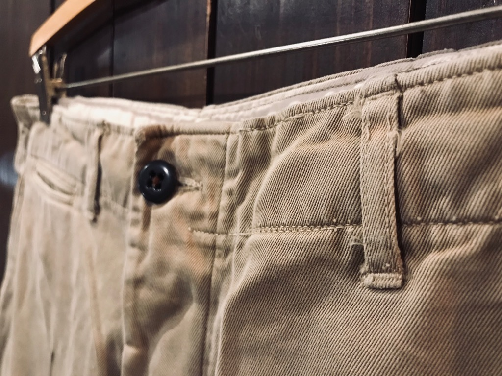 マグネッツ神戸店 3/25(水)Vintage Bottoms入荷! #2 Military Bottoms Part2!!!_c0078587_17195491.jpg