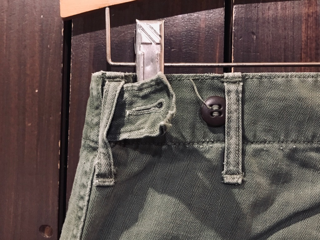 マグネッツ神戸店 3/25(水)Vintage Bottoms入荷! #2 Military Bottoms Part2!!!_c0078587_17304201.jpg