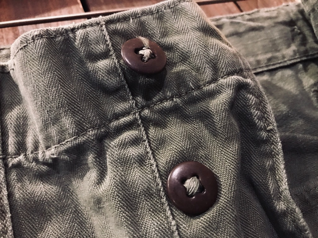 マグネッツ神戸店 3/25(水)Vintage Bottoms入荷! #2 Military Bottoms Part2!!!_c0078587_17304223.jpg