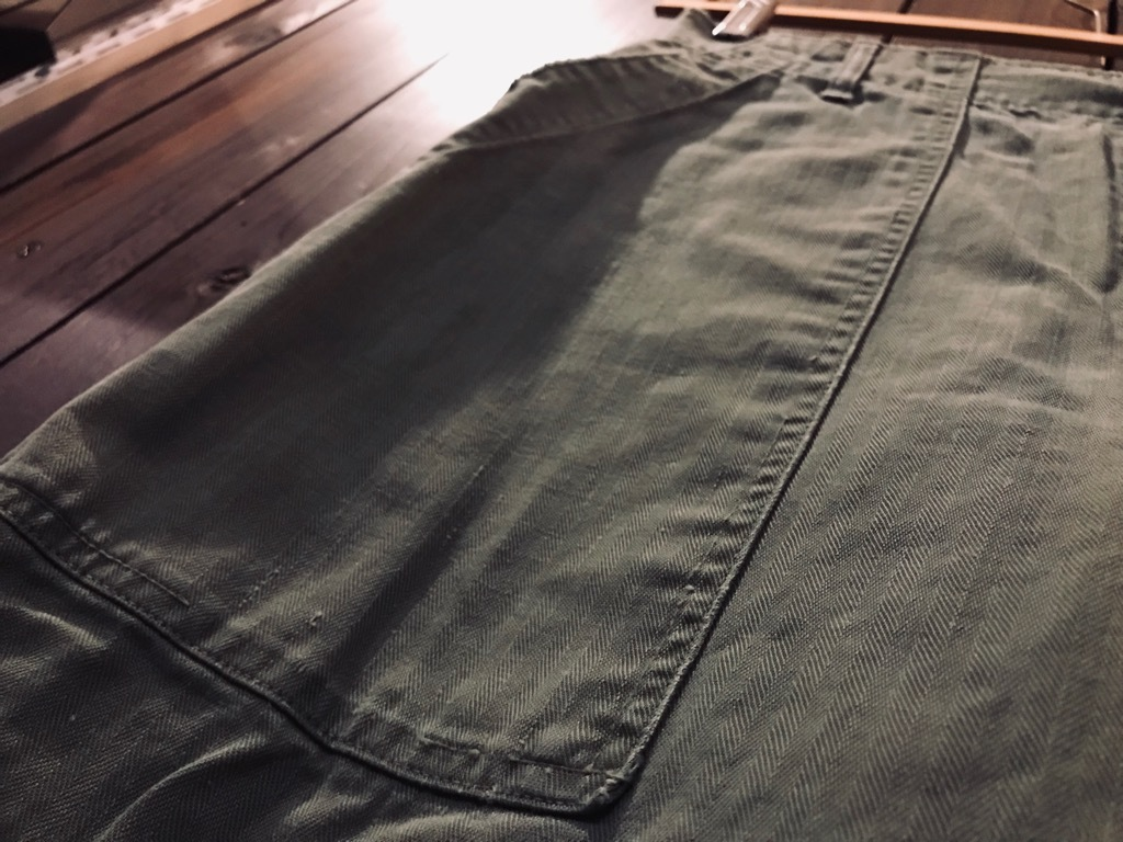 マグネッツ神戸店 3/25(水)Vintage Bottoms入荷! #2 Military Bottoms Part2!!!_c0078587_17304389.jpg