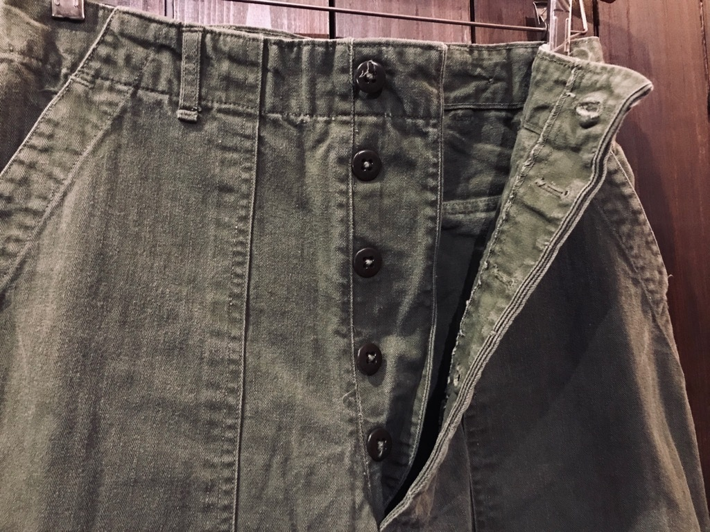 マグネッツ神戸店 3/25(水)Vintage Bottoms入荷! #2 Military Bottoms Part2!!!_c0078587_17315035.jpg