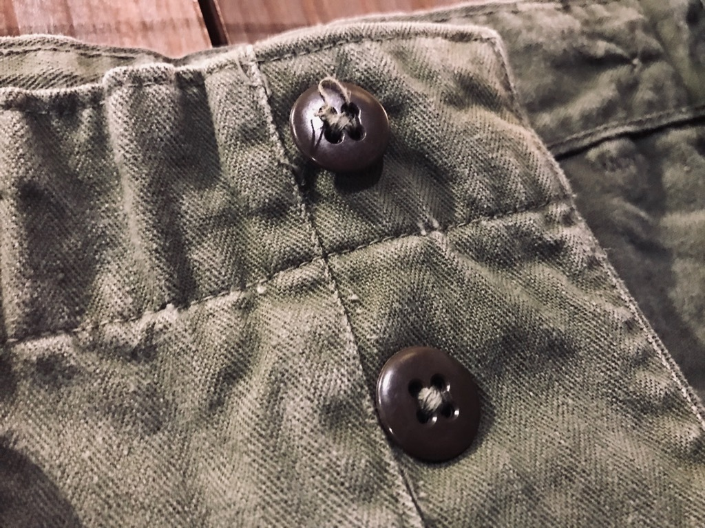 マグネッツ神戸店 3/25(水)Vintage Bottoms入荷! #2 Military Bottoms Part2!!!_c0078587_17315068.jpg