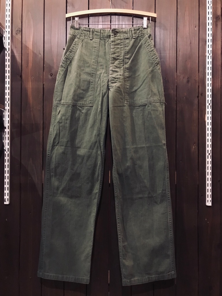 マグネッツ神戸店 3/25(水)Vintage Bottoms入荷! #2 Military Bottoms Part2!!!_c0078587_17315119.jpg