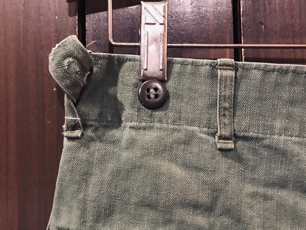 マグネッツ神戸店 3/25(水)Vintage Bottoms入荷! #2 Military Bottoms Part2!!!_c0078587_17323637.jpg
