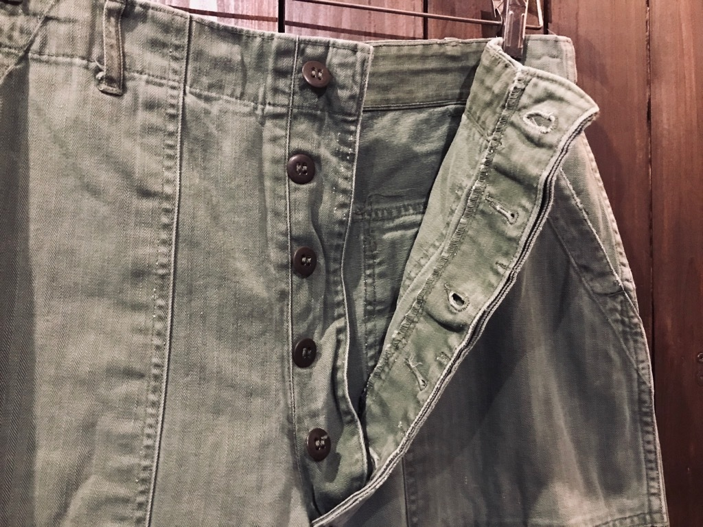 マグネッツ神戸店 3/25(水)Vintage Bottoms入荷! #2 Military Bottoms Part2!!!_c0078587_17323713.jpg