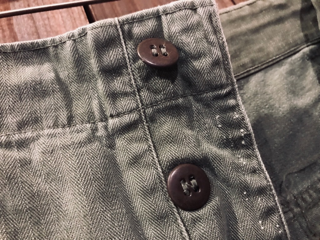 マグネッツ神戸店 3/25(水)Vintage Bottoms入荷! #2 Military Bottoms Part2!!!_c0078587_17323759.jpg