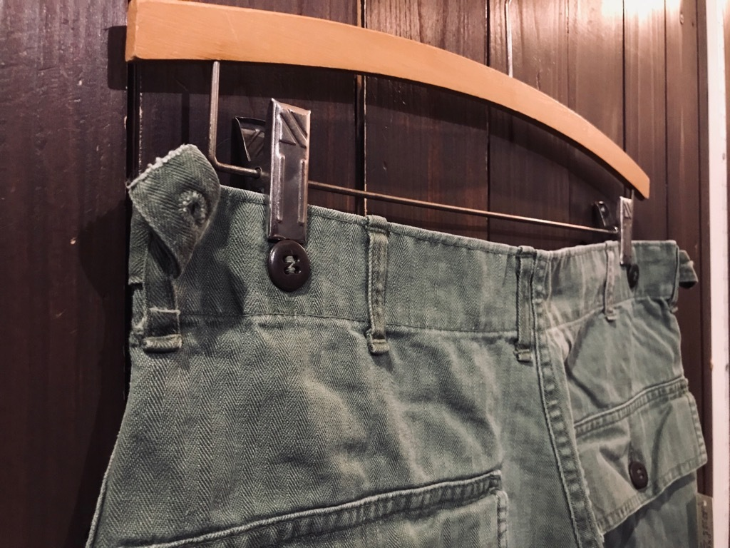 マグネッツ神戸店 3/25(水)Vintage Bottoms入荷! #2 Military Bottoms Part2!!!_c0078587_17323760.jpg
