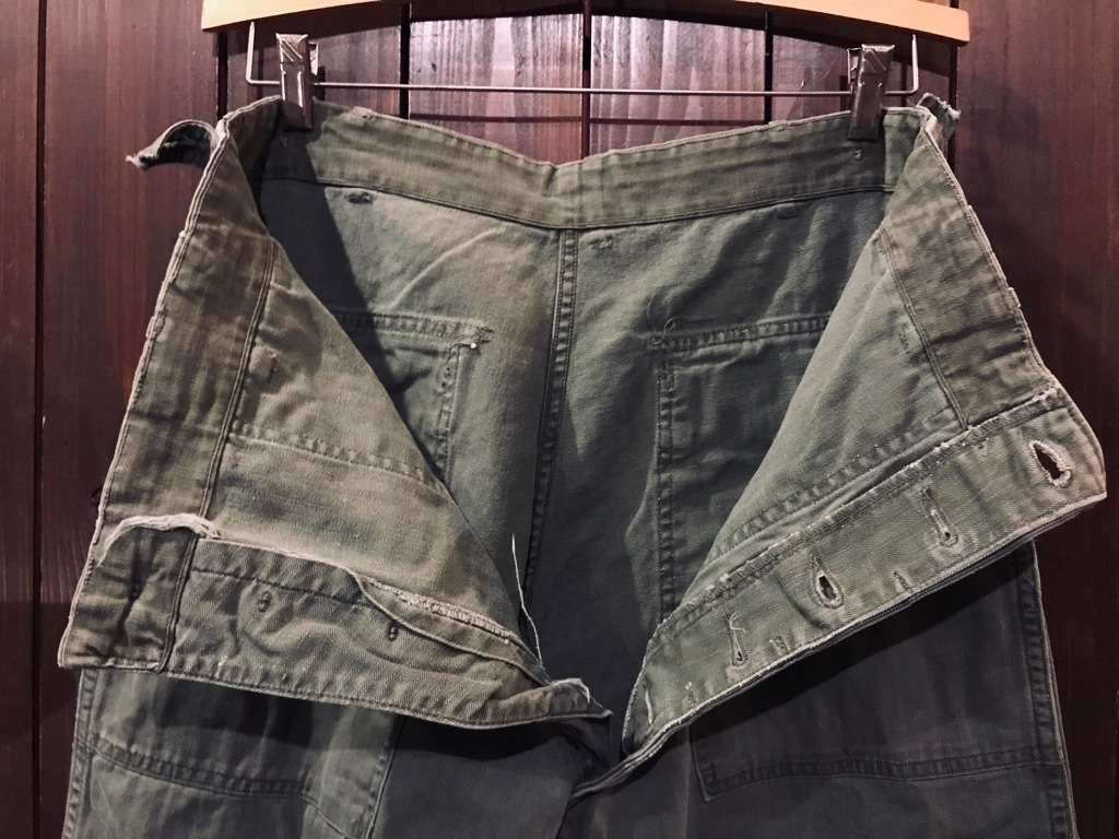 マグネッツ神戸店 3/25(水)Vintage Bottoms入荷! #2 Military Bottoms Part2!!!_c0078587_17323794.jpg