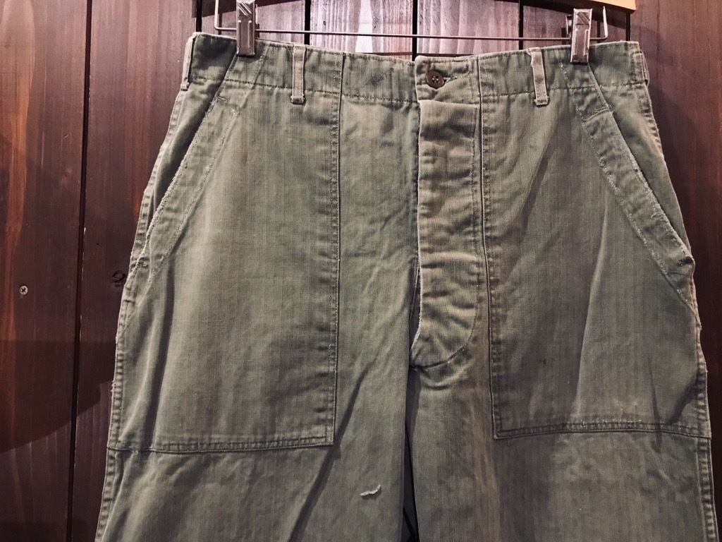 マグネッツ神戸店 3/25(水)Vintage Bottoms入荷! #2 Military Bottoms Part2!!!_c0078587_17334234.jpg