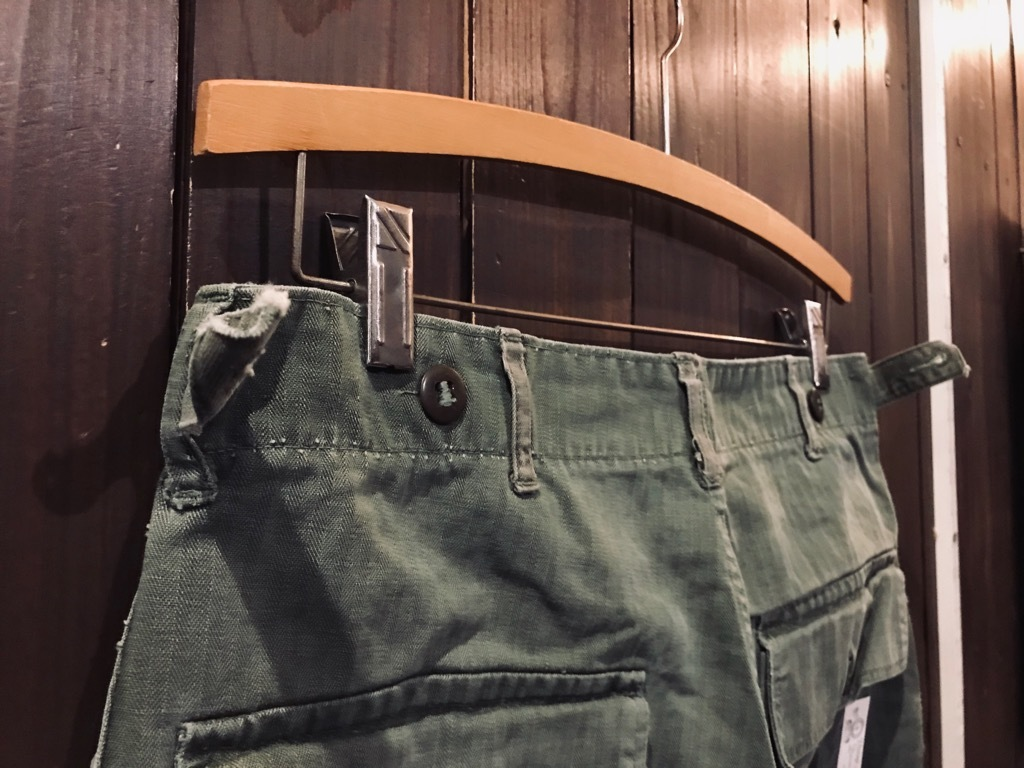 マグネッツ神戸店 3/25(水)Vintage Bottoms入荷! #2 Military Bottoms Part2!!!_c0078587_17334249.jpg