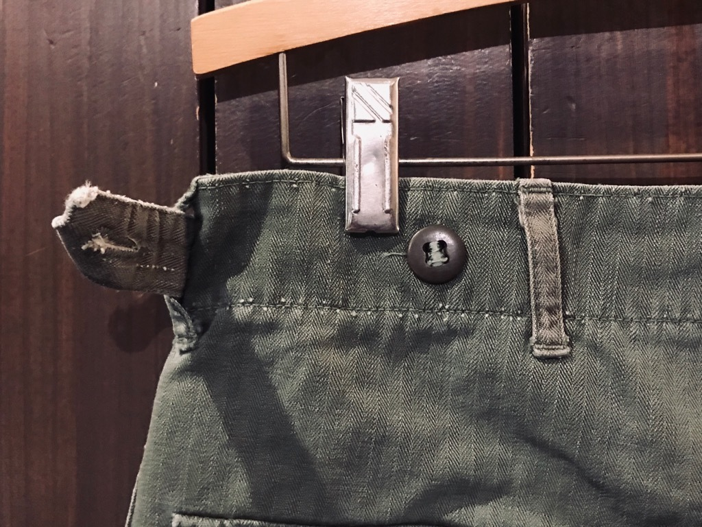 マグネッツ神戸店 3/25(水)Vintage Bottoms入荷! #2 Military Bottoms Part2!!!_c0078587_17334289.jpg
