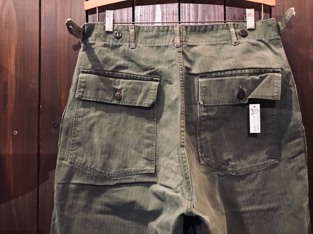 マグネッツ神戸店 3/25(水)Vintage Bottoms入荷! #2 Military Bottoms Part2!!!_c0078587_17334294.jpg