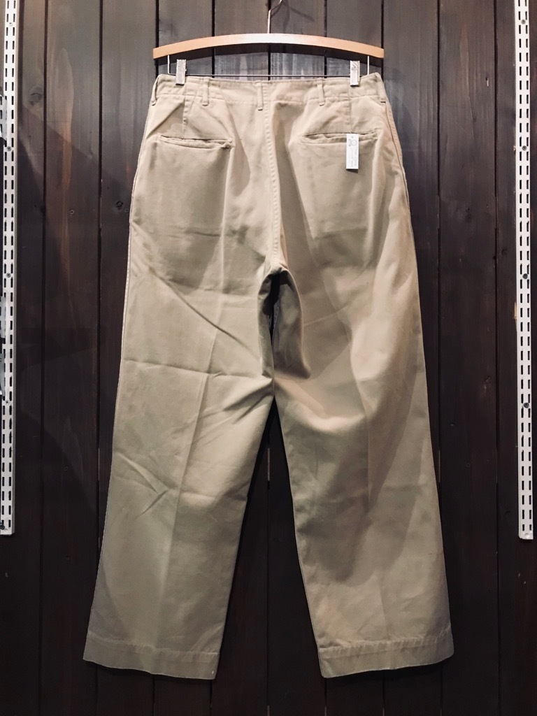 マグネッツ神戸店 3/25(水)Vintage Bottoms入荷! #2 Military Bottoms Part2!!!_c0078587_18521947.jpg