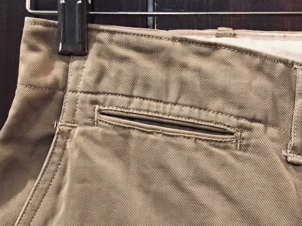 マグネッツ神戸店 3/25(水)Vintage Bottoms入荷! #2 Military Bottoms Part2!!!_c0078587_19014150.jpg