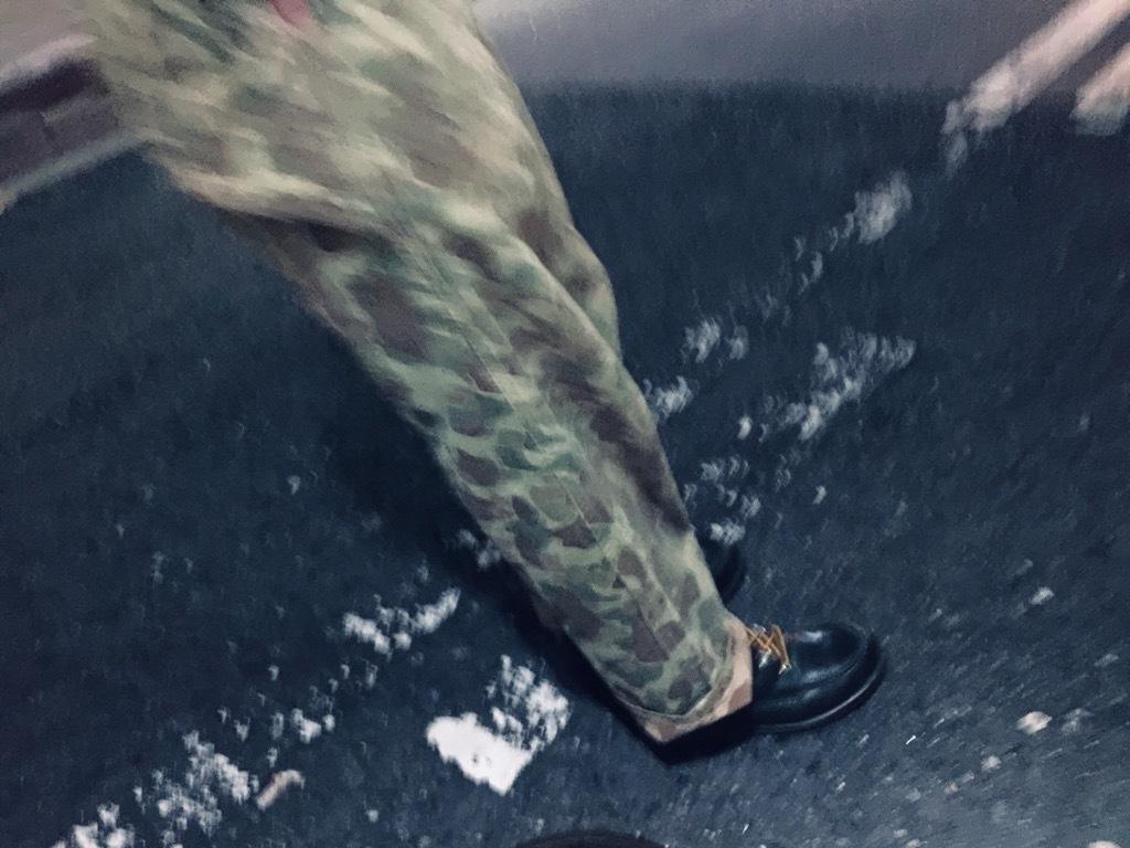マグネッツ神戸店 3/25(水)VintageBottoms入荷! #1 Military Bottoms Part1!!!_c0078587_23031727.jpg
