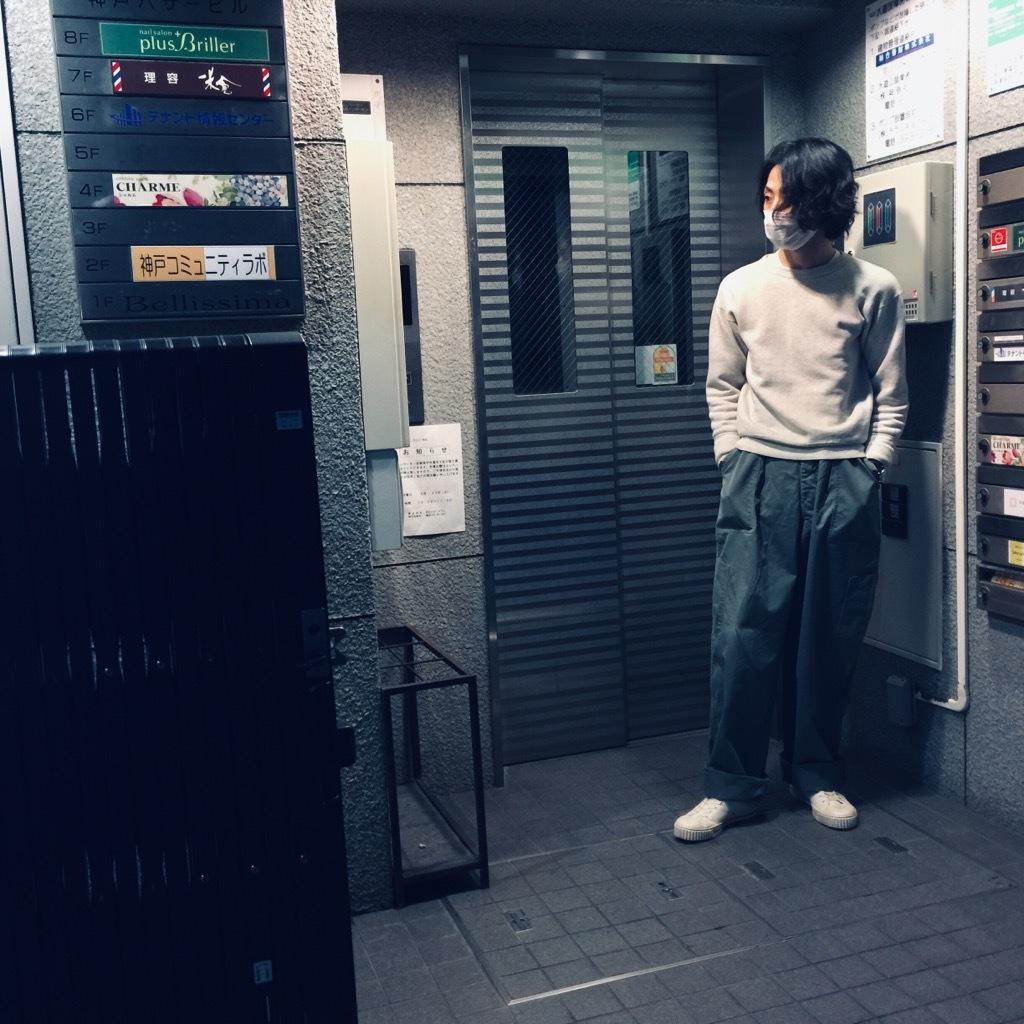 マグネッツ神戸店 3/25(水)VintageBottoms入荷! #1 Military Bottoms Part1!!!_c0078587_23143375.jpg