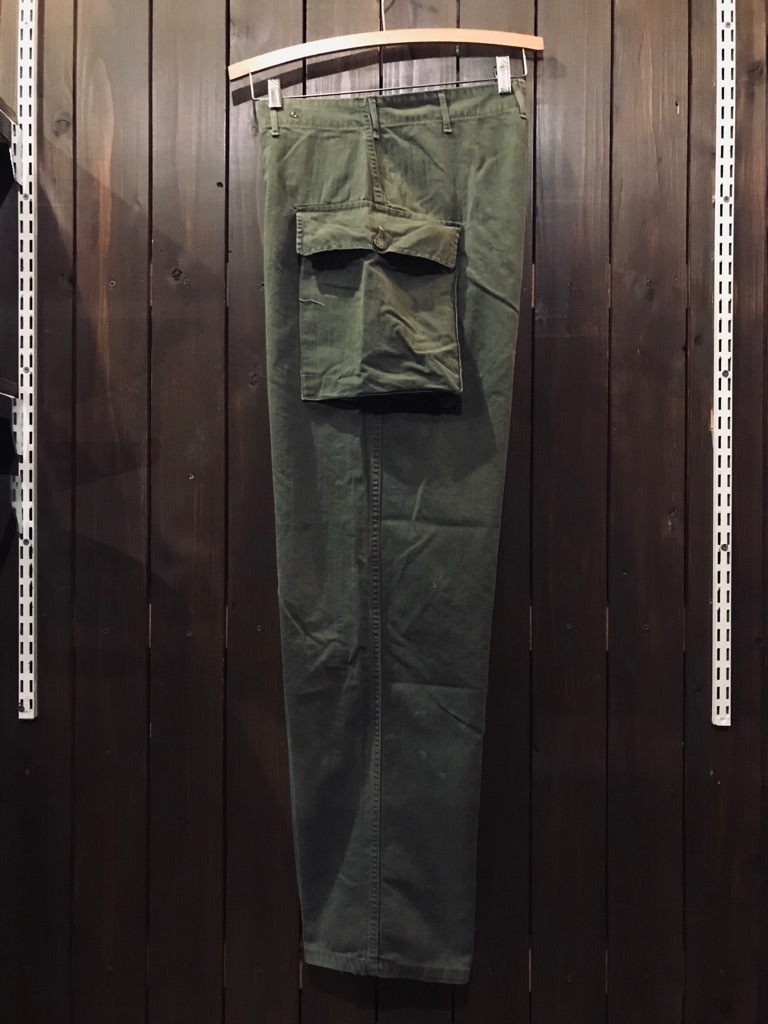 マグネッツ神戸店 3/25(水)Vintage Bottoms入荷! #2 Military Bottoms Part2!!!_c0078587_23243758.jpg