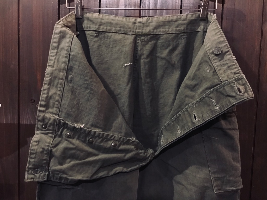 マグネッツ神戸店 3/25(水)Vintage Bottoms入荷! #2 Military Bottoms Part2!!!_c0078587_23243776.jpg