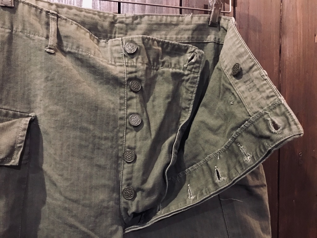 マグネッツ神戸店 3/25(水)Vintage Bottoms入荷! #2 Military Bottoms Part2!!!_c0078587_23243783.jpg