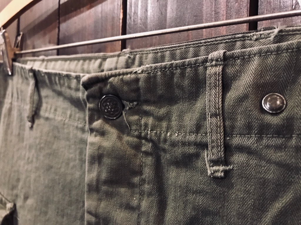 マグネッツ神戸店 3/25(水)Vintage Bottoms入荷! #2 Military Bottoms Part2!!!_c0078587_23243809.jpg