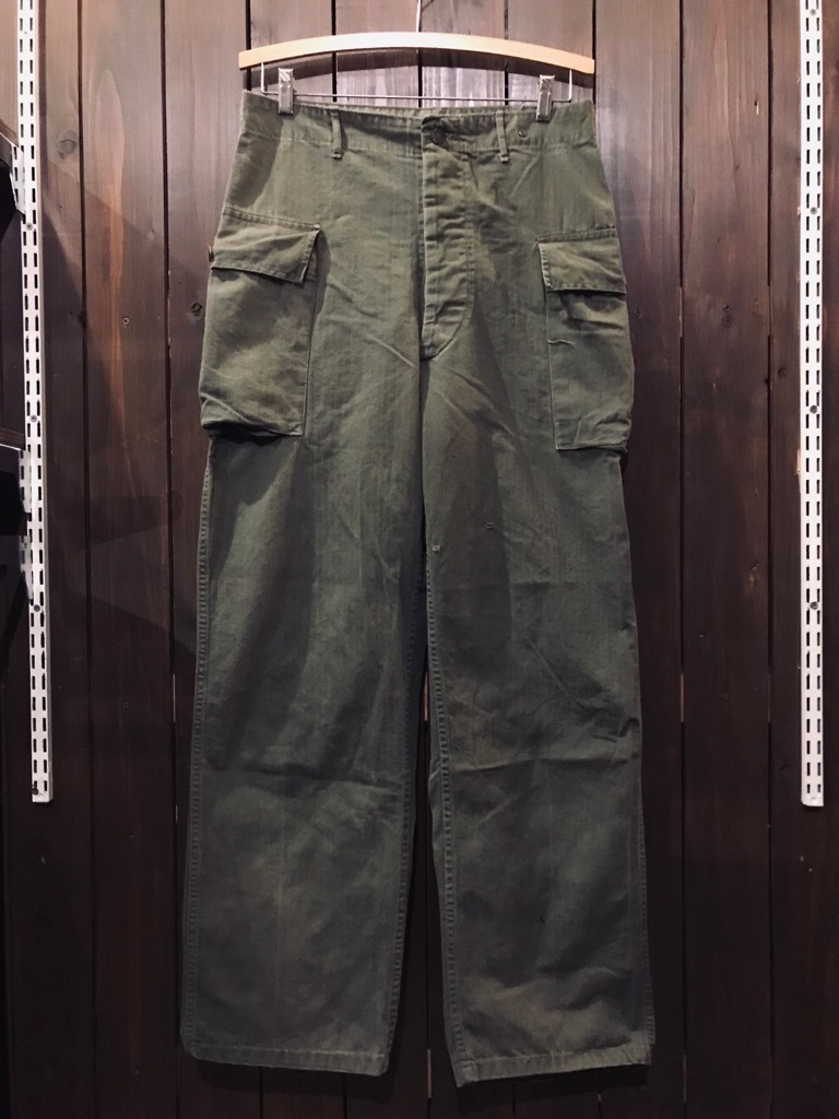 マグネッツ神戸店 3/25(水)Vintage Bottoms入荷! #2 Military Bottoms Part2!!!_c0078587_23243868.jpg