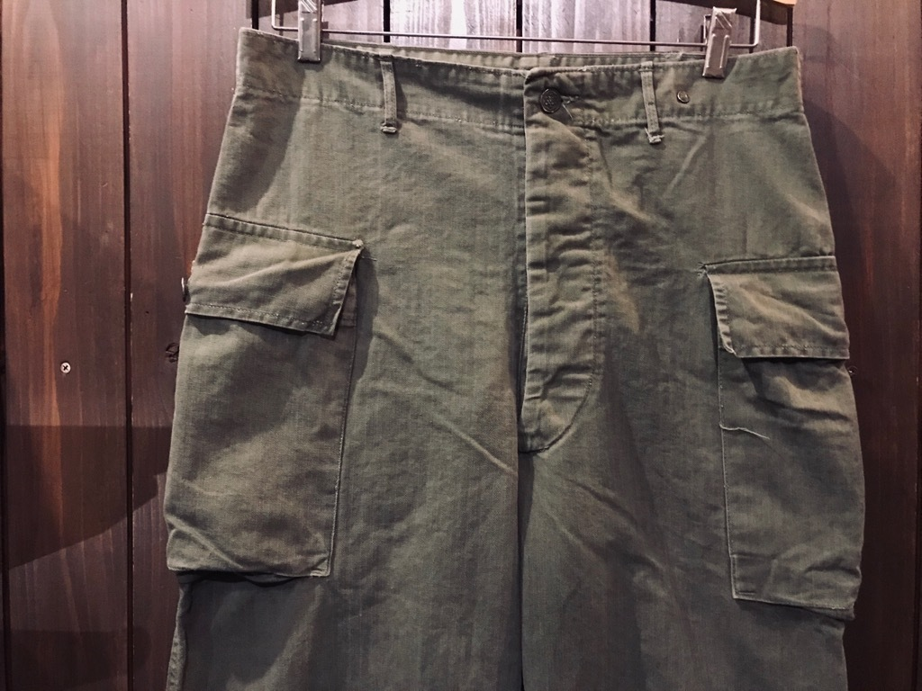 マグネッツ神戸店 3/25(水)Vintage Bottoms入荷! #2 Military Bottoms Part2!!!_c0078587_23243887.jpg
