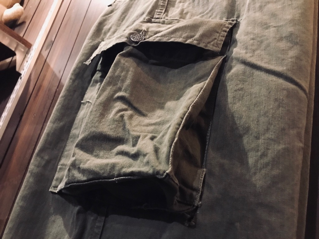 マグネッツ神戸店 3/25(水)Vintage Bottoms入荷! #2 Military Bottoms Part2!!!_c0078587_23251133.jpg