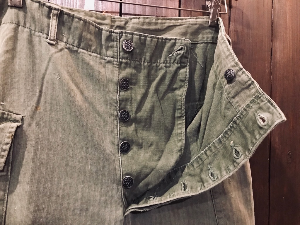 マグネッツ神戸店 3/25(水)Vintage Bottoms入荷! #2 Military Bottoms Part2!!!_c0078587_23254919.jpg