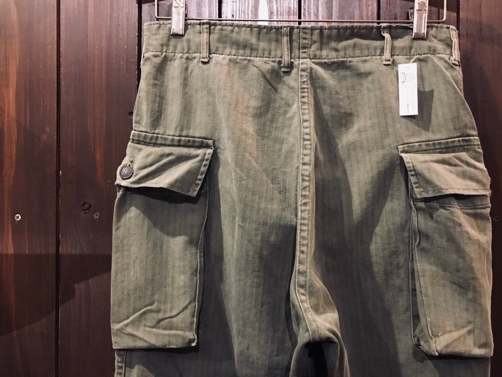 マグネッツ神戸店 3/25(水)Vintage Bottoms入荷! #2 Military Bottoms Part2!!!_c0078587_23254968.jpg