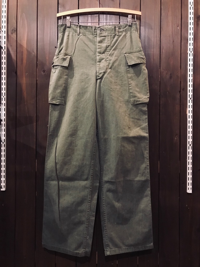 マグネッツ神戸店 3/25(水)Vintage Bottoms入荷! #2 Military Bottoms Part2!!!_c0078587_23255018.jpg