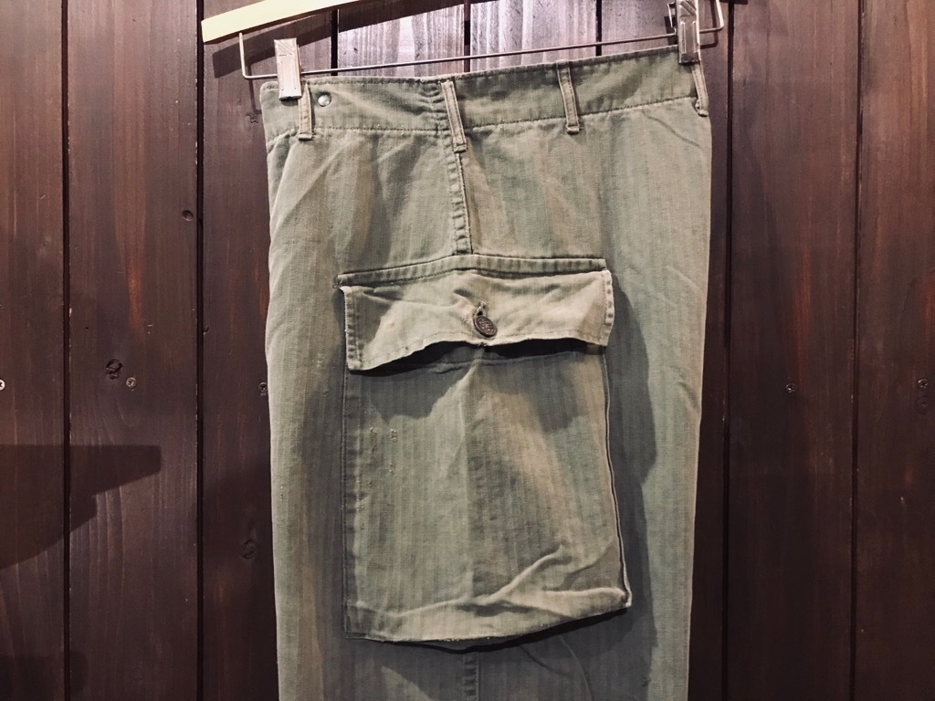 マグネッツ神戸店 3/25(水)Vintage Bottoms入荷! #2 Military Bottoms Part2!!!_c0078587_23261198.jpg