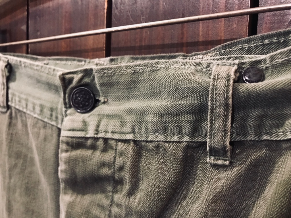 マグネッツ神戸店 3/25(水)Vintage Bottoms入荷! #2 Military Bottoms Part2!!!_c0078587_23263837.jpg