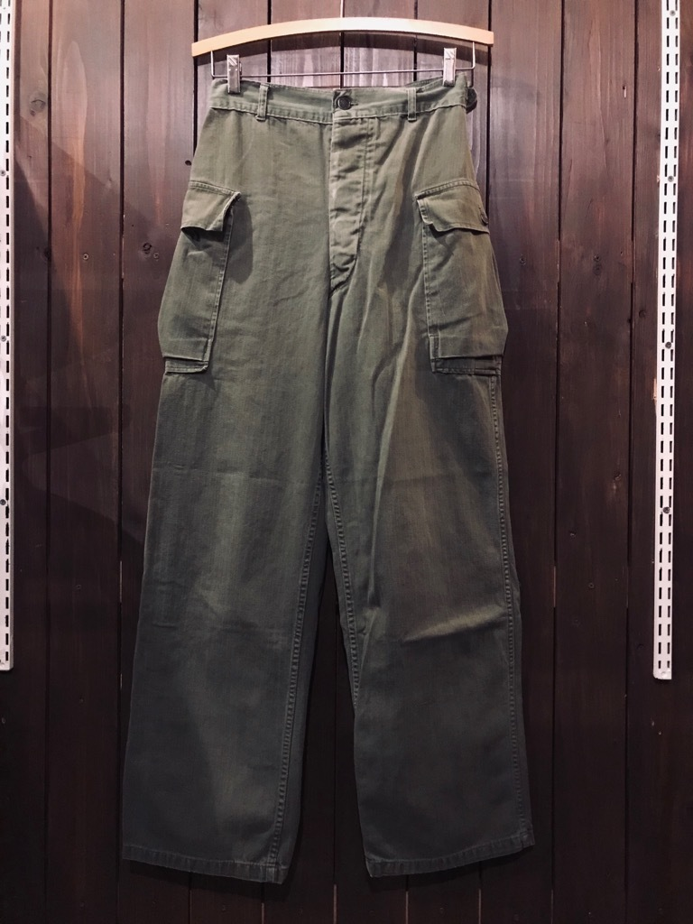 マグネッツ神戸店 3/25(水)Vintage Bottoms入荷! #2 Military Bottoms Part2!!!_c0078587_23263867.jpg