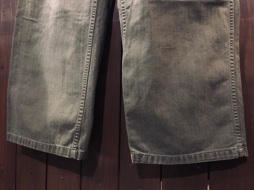 マグネッツ神戸店 3/25(水)Vintage Bottoms入荷! #2 Military Bottoms Part2!!!_c0078587_23263881.jpg