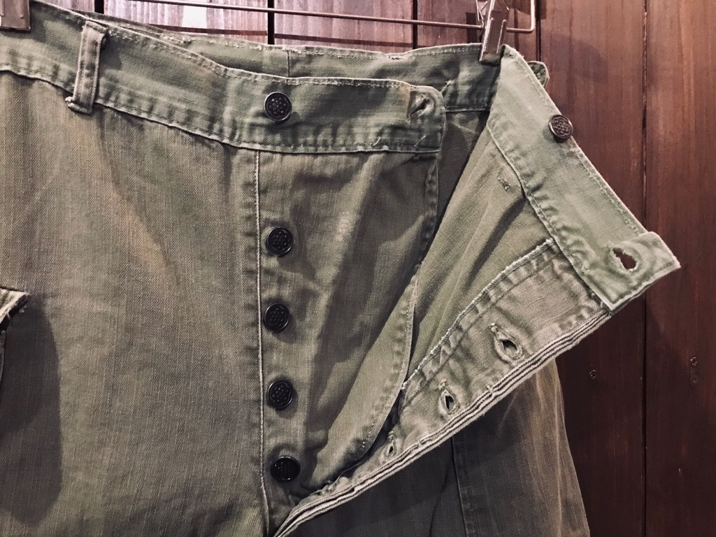 マグネッツ神戸店 3/25(水)Vintage Bottoms入荷! #2 Military Bottoms Part2!!!_c0078587_23263956.jpg